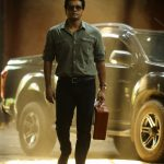 Thupparivalan Movie Photos