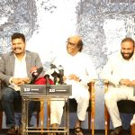 2.0 Movie Press Meet Stills