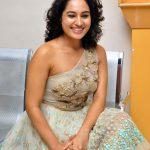 Actress Pooja Ramachandran Stills