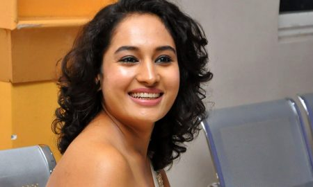 Actress Pooja Ramachandran Stills