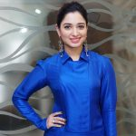 Tamannaah Bhatia Photos during the Pre Diwali celebration
