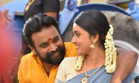 Kodiveeran Movie Stills