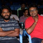 Nenjil Thunivirunthal Trailer Launch Stills