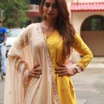 Actress Akruti Singh at X Videos Movie Press Meet Stills (1)