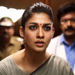 Actress Nayanthara HD Stills