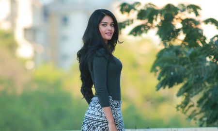 Actress Vaibhavi Shandilya Stills