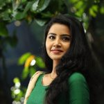 Anupama Parameswaran in Andamaina Jeevitam Telugu Movie Stills