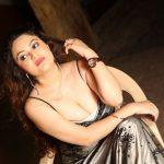 Actress Akshita Hot Photoshoot