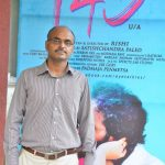 143 Movie Press Meet Photos