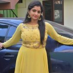 Actress Deepika Rangaraju at Aaradi Movie Press Meet Stills