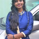 Actress Jeevitha at Aaradi Movie Press Meet Stills