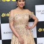 Actress Mahima