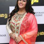 Actress Diana Champika