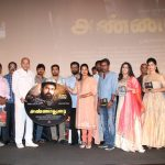 Annadurai Audio Launch Stills