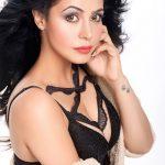 Nandini Rai Hot Photoshoot