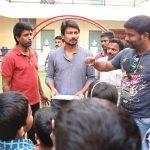 Ippadai Vellum Movie Working Stills