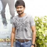 Ippadai Vellum Press Meet Stills