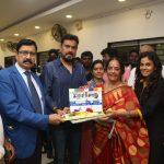 Karichoru Movie Poojai Stills
