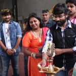 Karikaatu Kuppam Movie Launch Pictures