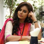 Actress Nandita Swetha