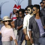 Kathiruppor Pattiyal Movie Stills