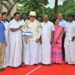 MGR Movie Launch Stills
