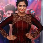 Actress Remya Nambeesan
