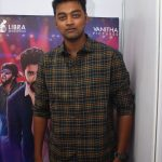Natpuna Ennanu Theriyuma Single Track Launch Stills