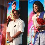 Actress Lakshmi Priyaa Chandramouli at Richie Movie Audio and Trailer Launch