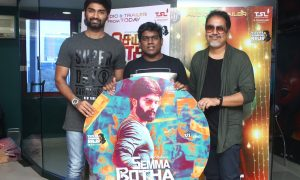 Semma Botha Aagatha Audio Launch