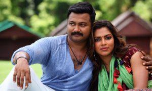 Amala Paul, Bobby Simha in Thiruttu Payale 2 Movie