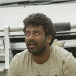 Actor Prithvi Rajan in Thodraa Movie
