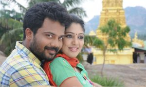 Prithvi Rajan, Veena in Thodraa Movie