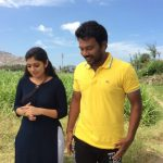 Veena, Prithvi Rajan in Thodraa Movie