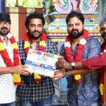 Daavu Movie Launch Stills
