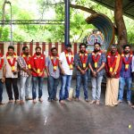 Daavu Movie Launch Stills