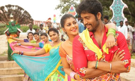 Ulagam Vilaiku Varudhu Movie Stills