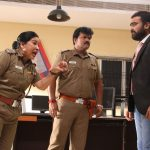 Utharavu Maharaja Movie Stills