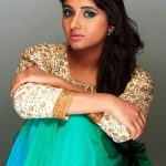 Actress Adhiti Menon Hot Photoshoot Images