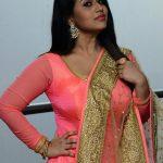 Actress Diana Champika Latest Stills