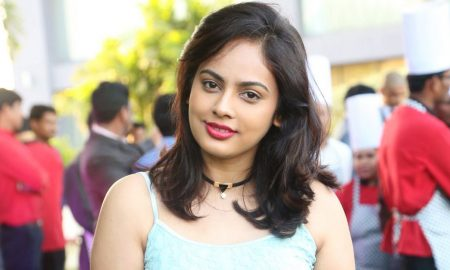 Actress Nanditha Swetha Stills
