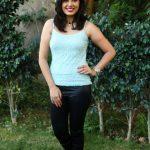 Actress Nanditha Swetha Stills
