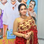 Actress Aara at Guru Uchathula Irukkaru Audio Launch Stills