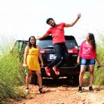 Tughlaq, Anuragavi, Jeni Fernandez in Kadamanpaarai Movie