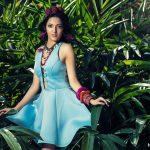 Neha Shetty Portfolio Stills