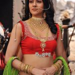 Sakshi Chowdary Hot