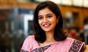 Actress Swathi Reddy Stills