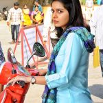 Actress Swathi Reddy Stills