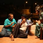 Aan Devathai Movie Stills