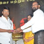 Aaraam Thinai Audio Launch Stills